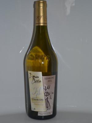 Vin Blanc - Armoni - Clavelin